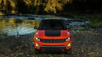 2017 Yeni Jeep Compass İncelemesi, Teknik Özellikleri ve Fiyatı