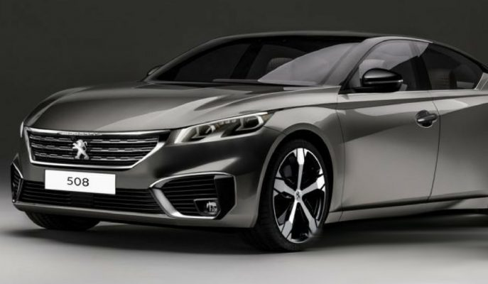 2018 peugeot models. modren 2018 2018 model peugeot 508 bomba gibi geliyor throughout peugeot models