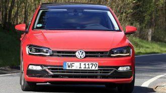 2018 Model Volkswagen Polo Karşınızda!