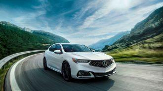 2018 Yeni Acura TLX Sedan İncelemesi, Teknik Özellikleri ve Fiyatı