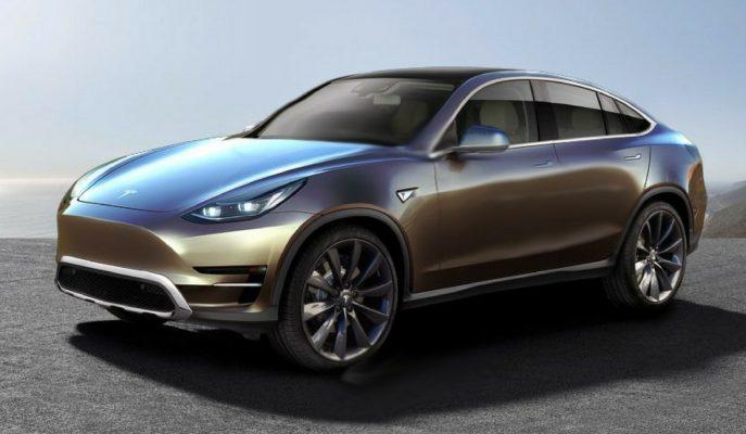 2020 Tesla Model Y SUV Hakkında İlk Bilgiler Geldi!