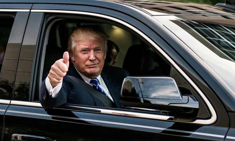 ABD Başkanları Neye Hasret Kalıyor?