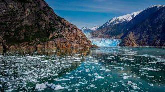 Alaska Eyaletinin İnsanı Kendisine Hayran Bırakan Muazzam Doğası