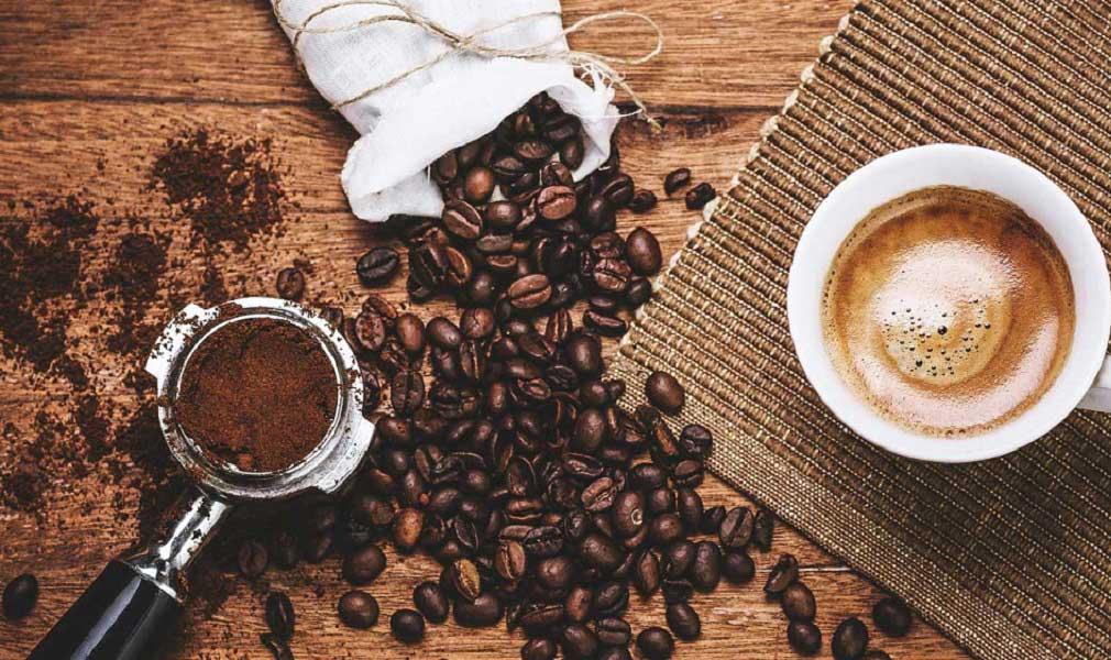 Sarhoşken Kahve İçmeyin!