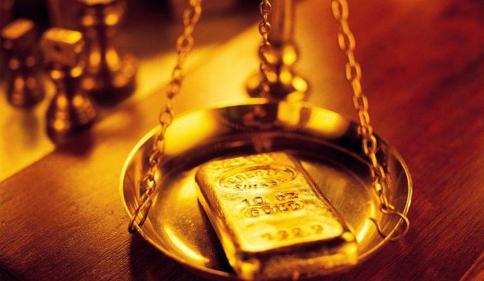 Altın Düşen Petrol Fiyatları ile Yeniden Güçleniyor!