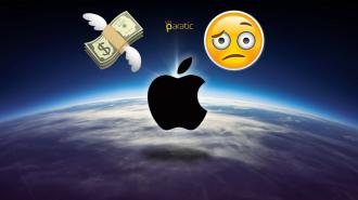 Apple'ın Değeri 183 Ülkeye Bedel!