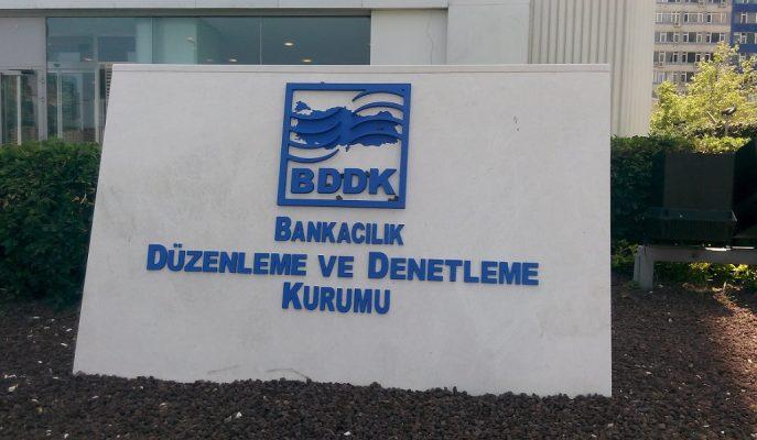 Bankaların Şube Açmasına İlişkin Yönetmelik Değiştirildi