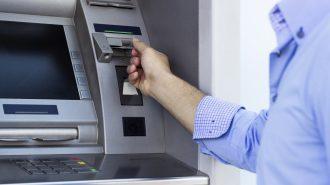 Bankamatikler (ATM) Nasıl Çalışır Anlatan Görüntüler