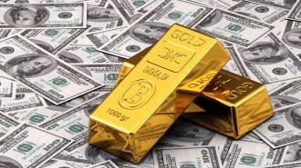 Bayram Dönüşü Dolar ve Petrol Düşerken, Altın Değer Kazandı