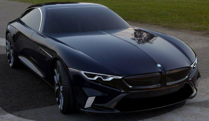 BMW Yeni Z3 Spor Araba Modelini Tekrar Hayata Geçirebilir!