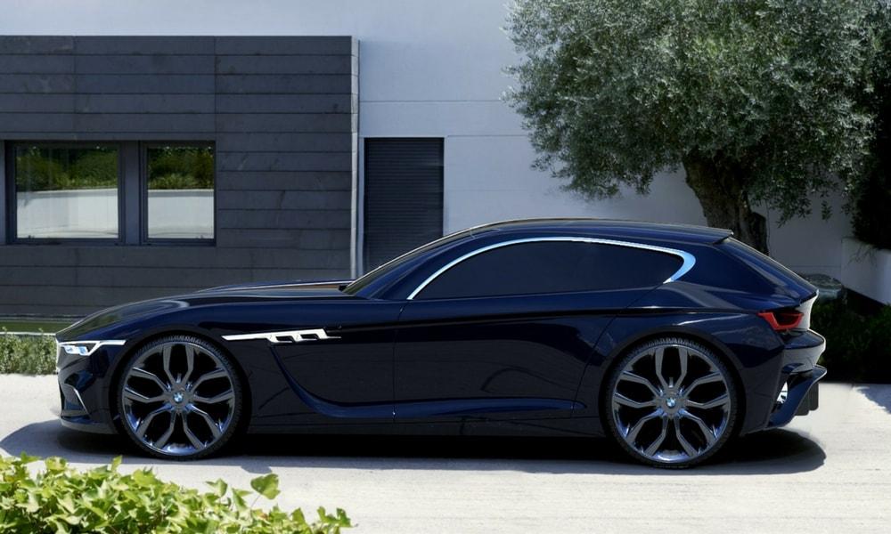 Bmw Yeni Z3 Spor Araba Modelini Tekrar Hayata Geçirebilir Paratic