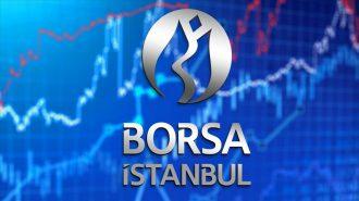 Borsa İstanbul Bir Kez Daha Rekor Kırdı!