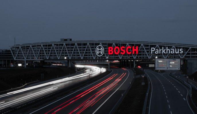 Bosch'tan Ev Aletleri Patlayabilir Uyarısı!