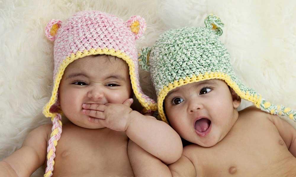 İkizlerin Gizli Dili!