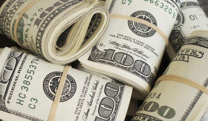 Dolar Bayram Tatili Öncesi 3,51 Seviyesinde