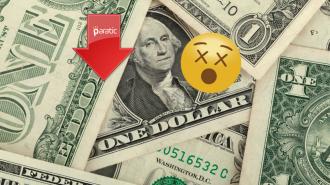 Dolar Kritik Seviyeyi Gördü! Şimdi Ne Olacak?
