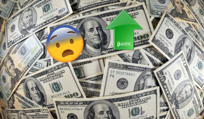 Doların Katar ve Süper Perşembe Etkisiyle Tansiyonu Yükseldi