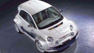 Yeni Fiat 500 Giannini Edition: 100 Adet Üretilmiş En Güçlü Seri!