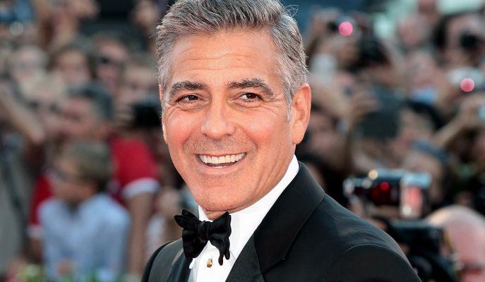 George Clooney'den Milyar Dolarlık Tekila Satışı