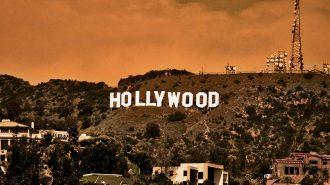 Film Yıldızlarının Başkenti Hollywood'dan Muhteşem Görüntüler