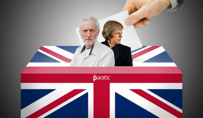 İngiltere Seçimlerinde Hiçbir Parti Çoğunluğu Sağlayamadı! Bu Durumda Ne Olacak?