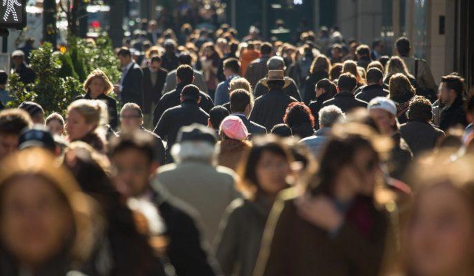 İşsizlik Mart Döneminde Geçen Yıla Göre Artış Gösterdi