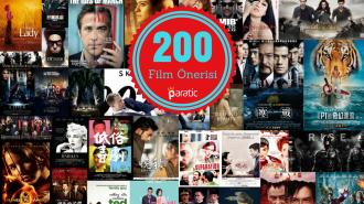 İzlenmesi Gereken Filmler: 20 Farklı Kategoride Mutlaka İzlemeniz Gereken 200 Film Listesi