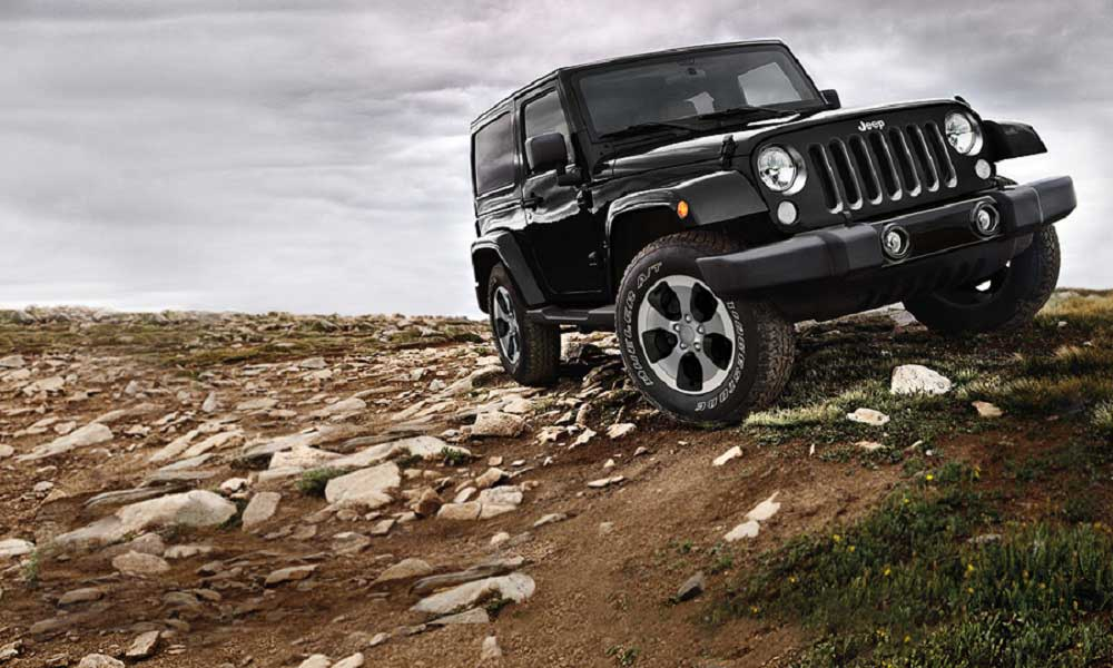 Jeep Sözcüğü Nereden Türetilmiştir?