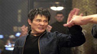 Jet Li'nin Beşikten Mezara Filminin Unutulmaz Dövüş Sahnesi
