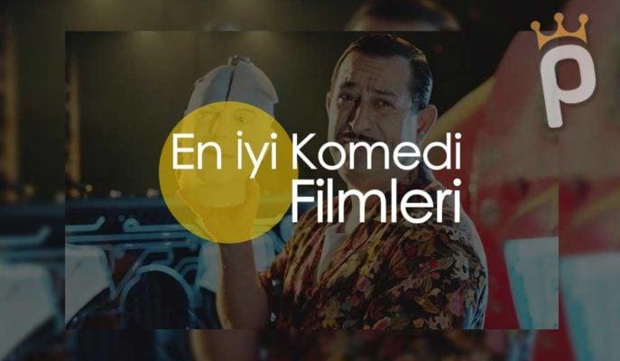 Komedi Filmleri: En İyi Türk ve Yabancı 100 Komik Film (2020)