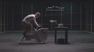 Olimpik Bisikletçi vs. Ekmek Kızartma Makinesi: Sizce Kim Kazanır?