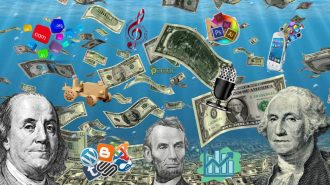 Hiç Bilinmeyen 42 Hızlı Para Kazanma Yolu (İnternetten ve Gerçek Hayattan Yöntemler)