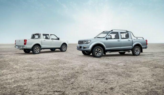 Peugeot 4X4 Pick-up Pazarına Tekrar Giriş Yapıyor!