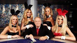 Playboy'un Sahibi Hugh Hefner: Güzel Kadınlarla ve Parayla Dolu İhtişamlı Bir Hayat