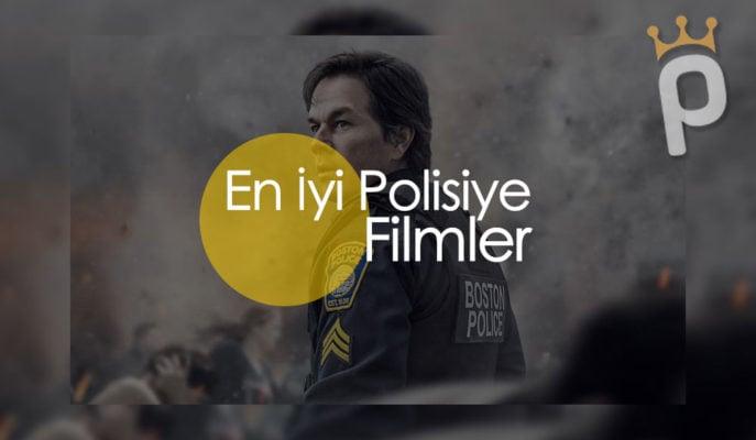 Polisiye Filmler: En İyi 80 Suç ve Dedektif Filmi