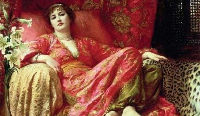 Safiye Sultan Kimdir? Hayatı, Ölüm Nedeni ve Hakkında Bilinmeyenler