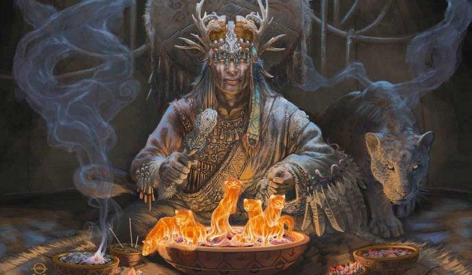 Şamanizm Nedir? Şaman Kime Denir? Dini Adetleri, Ayinleri ve Özellikleri
