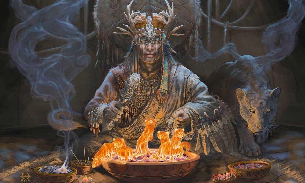 şaman DİLİNİ ile ilgili görsel sonucu