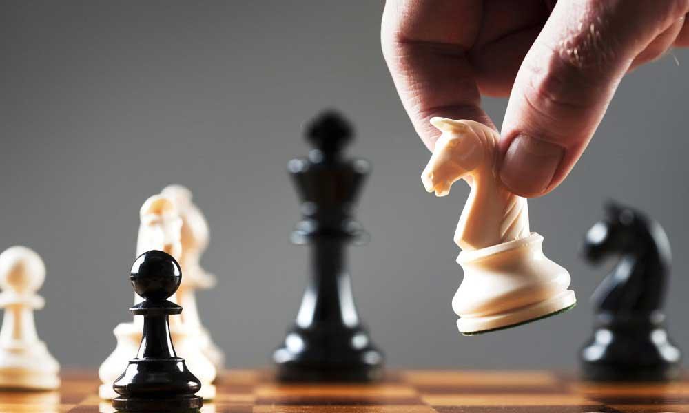 Satranç Oyununda En Fazla Kaç Hamle Yapılabilir?