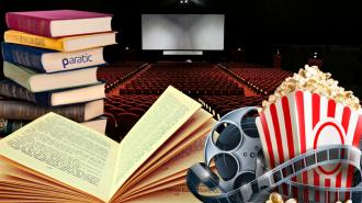 Sinemaya Uyarlanmış 30 Muhteşem Kitap [Yabancı – Türk Liste]