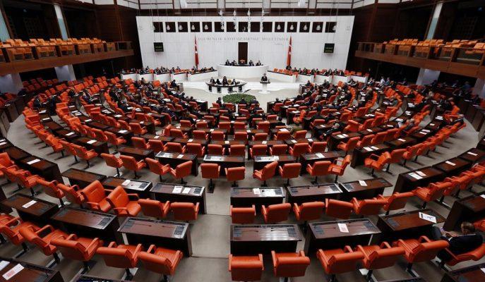 ABD'nin Kararı Türkiye'yi de Etkiledi, Paris Anlaşması Askıya Alındı