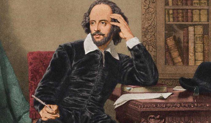 William Shakespeare Kimdir? Hayatı, Eserleri, Sözleri ve Edebi Kişiliği