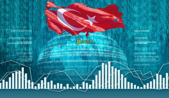 Yılın İlk Çeyreğine Göre Türkiye Hız Kesmeden Büyüyor!