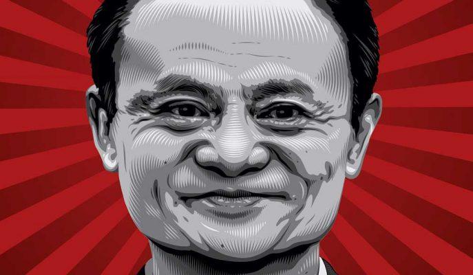 Jack Ma: Alibaba'nın Kurucusunun İlham Verecek Başarı Hikayesi