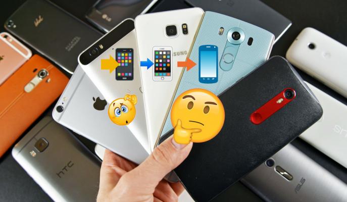 2017 Yılında Türkiye'de En Çok Satan Telefonlar Hangileri?