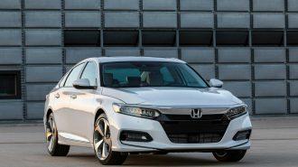 2018 Yeni Honda Accord İncelemesi, Teknik Özellikleri ve Fiyatı