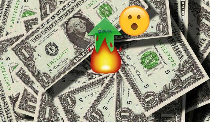 3,63'ü Aşan Dolar Yükselişini Sürdürecek mi?
