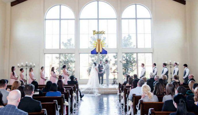 30 Bin Dolarlık Düğünü İptal Olan Gelin Evsizlere Ziyafet Verdi