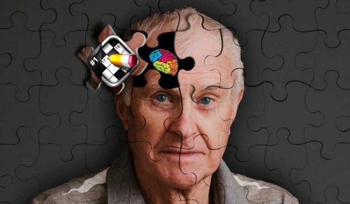 50 Yaşın Üstündekilere Müjde: Bulmaca Çözmek Beyni 10 Yaş Gençleştiriyor!