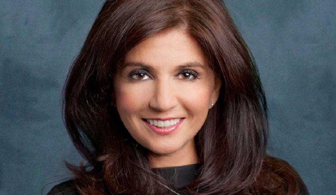 ABD'nin En Zengin Kadınları Arasındaki Türk Girişimci Eren Özmen'le Tanışın!